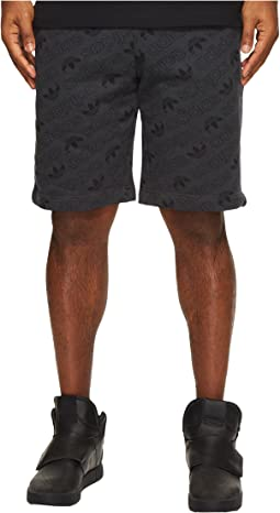 adidas Originals AOP Shorts