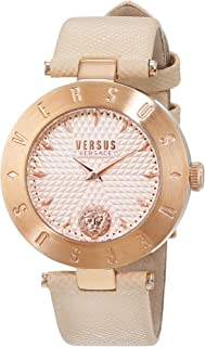 Versus Versace Womens New Logo Watch