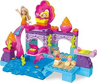 Mega Construx Barbie Mermaid Lagoon Playset