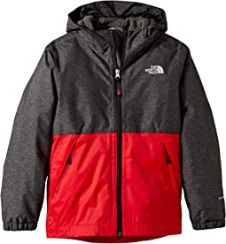 a08e1a996bba The north face kids storm toddler little kid big kid monument grey ...