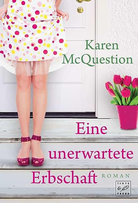 Eine unerwartete Erbschaft (German Edition)