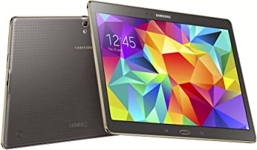Samsung Galaxy Tab S 10.5in 16GB Android Tablet -...