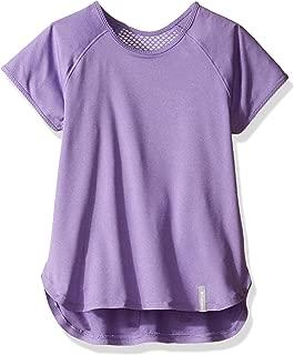Columbia Girls Athena Short Sleeve Shirt