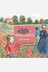 Katie and the Impressionists Paperback