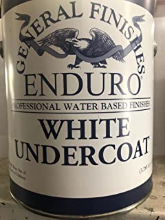 Best general finishes white undercoat Reviews
