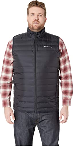 Big & Tall Lake 22™ Down Vest