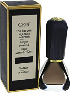 Oribe The Lacquer High Shine Nail Polish The Nude, The Nude, 12 milliliters