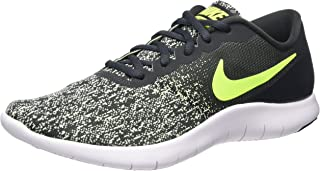 Flex Contact Mens Running Shoes - Anthracite