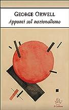 Appunti sul nazionalismo (Italian Edition)