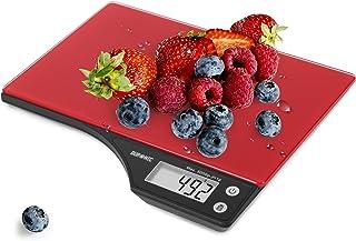 Duronic Ks350 Báscula Cocina Digital 5Kg de Acero Inoxidabl