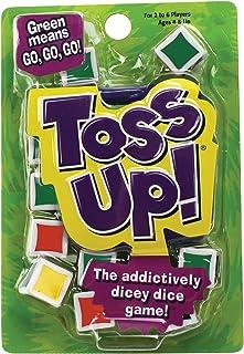 Toss Up! Dice Game