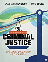 BUNDLE: Rennison: Introduction to Criminal Justice: Systems, Diversity, and Change, 3e (Paperback) + Interactive eBook
