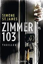 Zimmer 103: Thriller (German Edition)