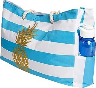 shake beach bag