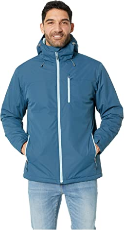 Pine Springs Insulated Jacket