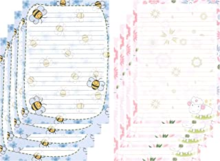 Best lined stationery set Reviews