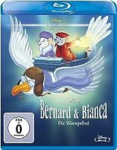 BERNARD & BIANCA - MOVIE [Blu-ray]