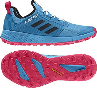adidas Terrex Speed Womens Sneakers Blue