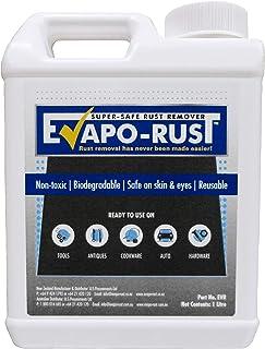 Evapo-Rust Rust Super Safe Acid-Free Biodegradable Rust Remover 1 Litre