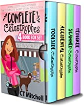 Complete Catastrophes: A Miss Coco Cozy Mystery: The Complete Collection: 4 Book Box Set (Cozy Cat Mysteries)