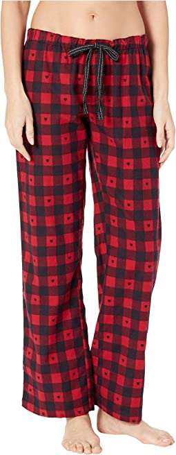 True Love Heart Pants