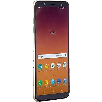 Samsung Galaxy A6 Plus - Smartphone libre Android 8,0 (6