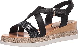 Kenneth Cole New York Women's Platform, X-Band Heeled Sandal