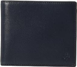 Benin Bifold Wallet