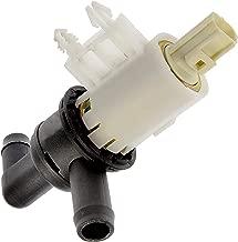 APDTY 022216 Evap Emissions Gas Tank Fuel Vapor Canister Vent Solenoid Valve