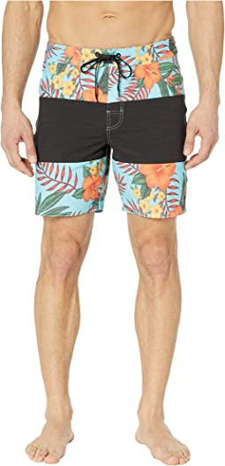 Mirage Wilko Spliced Boardshorts