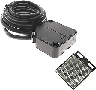 Yangge Yujum 10pcs TCRT5000L TCRT5000 Optique r/éfl/échissant Capteur Infrarouge IR Cellule photo/électrique