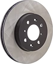 Centric 120.40021 Premium Brake Rotor