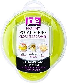 Microwave chips maker