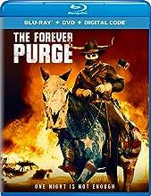 The Forever Purge - Blu-ray + DVD + Digital