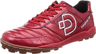 [死波尔奇] 五人制足球鞋 人工草坪用 坎皮纳斯TF3 高冲击吸收 面向初学者的 DS-1441