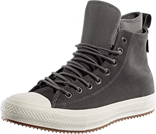 Unisex Adults' Chuck Taylor All Star Wp Boot Hi-Top Trainers Green