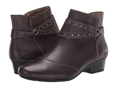 Taos Footwear Ultimo (Dark Grey 1) Women