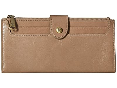 Hobo Dunn (Cobblestone) Continental Wallet