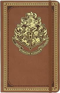 Harry Potter Hogwarts Hardcover Ruled Journal (Insights Journals)