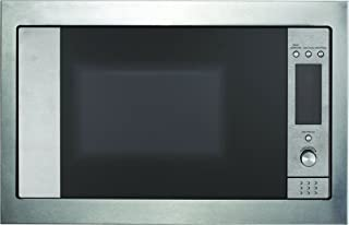 Gorenje Stainless Steel Metallic Built-in Microwave Oven with Grill