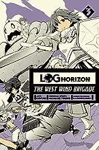 Log Horizon: The West Wind Brigade Vol. 3