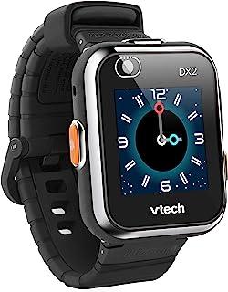 VTech 80-193864 smart klocka för barn, svart