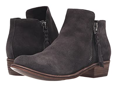Dolce Vita Sutton (Anthracite Suede) Women