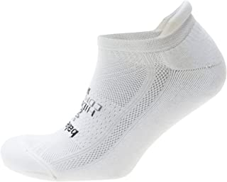 Hidden Comfort No-Show Running Socks for Men and Women (1...