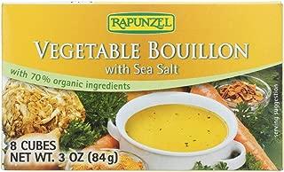 apunzel 31138 Rapunzle Vegetable Bouillon With Sea Salt - 12 x 3 oz