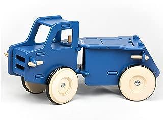 moover dump truck