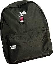 スヌーピー 【SNOOPY】SNOOPY Embroidery Backpack(JOE COOL)