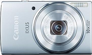 Canon IXUS 155 - Cámara compacta de 20 MP (Pantalla de 2.7
