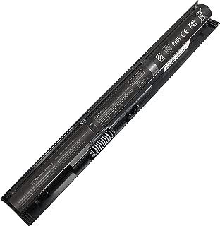 Domallk VI04 756743-001 Battery for HP Envy 14 15 17 Series HP Pavilion 15 17 Series 15t-k200 17t-k000 17-f114dx 756745-001 756746-001 756478-421 HSTNN-LB6K HP ProBook 450 G2 440 G2-12 Month Warranty