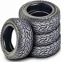 Best 285 70r18 mud tires Reviews